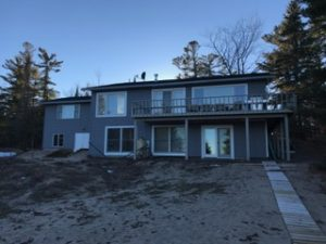 Beach House Picture